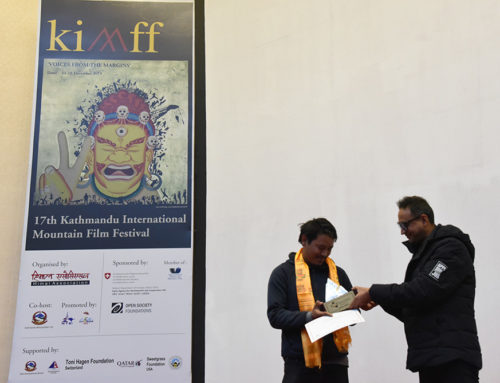 Kimff 2019 Ends